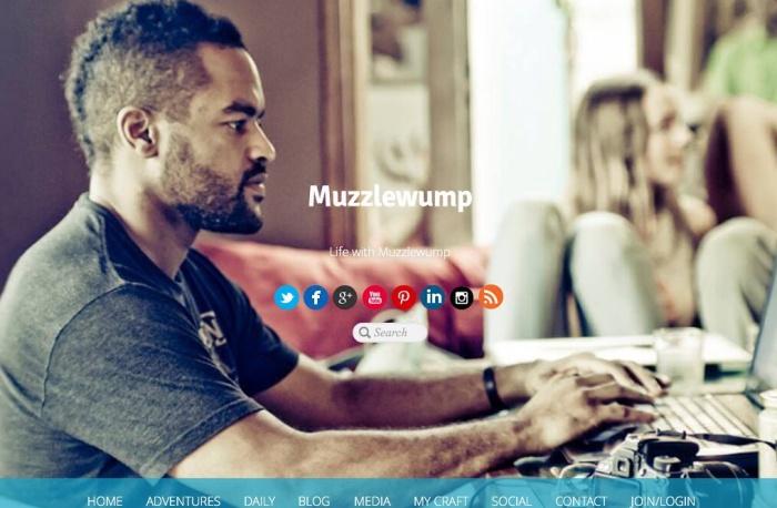 Muzzlewump.com