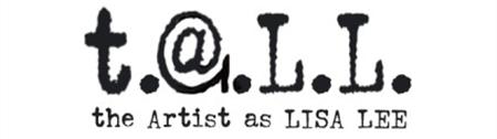 THE ARTIST AS LISA LEE